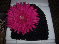 flower for hair