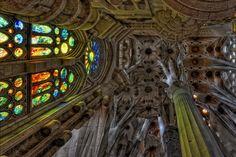Sagrada Familia // Antoni Gaudí