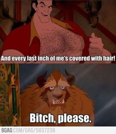 Lmao my friends and I can't look at this movie the same anymore!