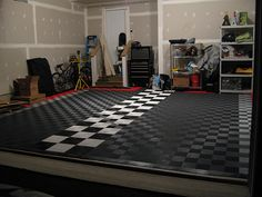 37 Best Garage Floor Coating Images On Pinterest