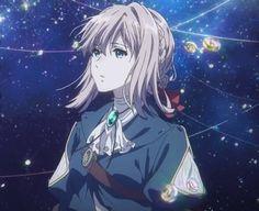 Imagen de anime, gif, and anime girl