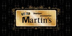 Boutique «Martin's»|Agora Thermaikou