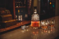 The Butlers Rest, a cosy yet spacious bar with an old-time country feel is located in Clonabreany Courtyard and is the perfect post wedding spot to retreat to with your guests. Wedding Spot, Post Wedding, Butler, Bar, Whiskey Bottle, Light Bulb, Rest, Home Decor, Decoration Home