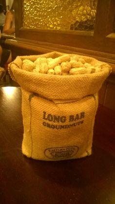Long Bar, Singapore. Singapore Sling, Burlap, Reusable Tote Bags, Bar, Future, Food, Future Tense, Hessian Fabric, Essen