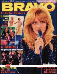 Bravo - 17/78, 20.04.1978 - Bonnie Tyler