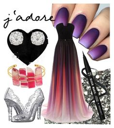 """""""❤ ❤"""" by reinenoire ❤ liked on Polyvore featuring Panacea, Accessorize, Dolce&Gabbana, amazing, cool, Beauty, princess and colors"""