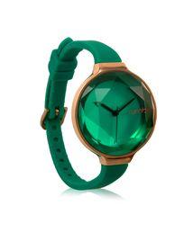 Emerald Watch