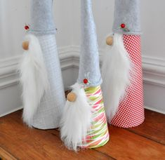 How to make a gnome holiday decor madeinaday.com_ 650x630.jpg