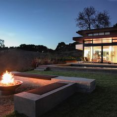 exterior house design and outdoor room