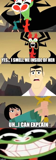 """You've forgotten your purpose!"" 