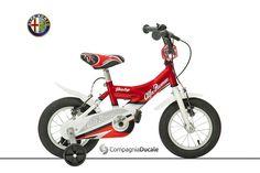Alfa Romeo Baby | Biciclette Italiane