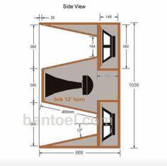 1 million+ Stunning Free Images to Use Anywhere 12 Inch Speaker Box, Speaker Box Diy, Speaker Plans, Speaker Box Design, Diy Speakers, Built In Speakers, Diy Subwoofer, Subwoofer Box Design, Diy Wooden Planters
