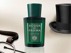 olonia Club de Acqua di Parma: Una fragancia desafiante