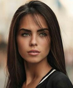 the beautiful eyes you will ever see 4 « The Beauty Products Most Beautiful Faces, Beautiful Eyes, Gorgeous Women, Brunette Beauty, Brunette Girl, Hair Beauty, Girl Face, Woman Face, Beauty Hacks For Teens