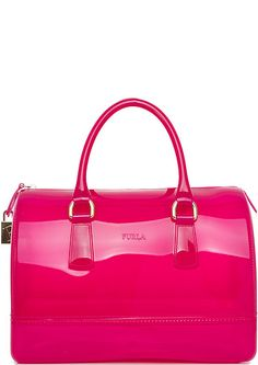 Furla Candy Bag...I saw one of these beautiful bags at work today and fell in love with it