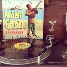 Manu Chao - Proxima Estacion Esperanza (2001)