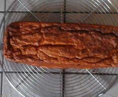 Recette CAKE LEGER AU THON par delphineskippy260582 - recette de la catégorie Entrées