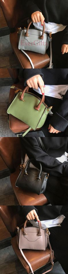 b0f04409f000b Genuine leather vintage women handbag shoulder bag crossbody bag