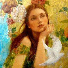 Francois Fressinier - Figurative Painter