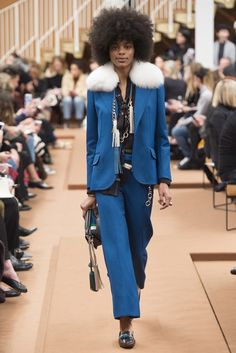 Tod's, Look #10