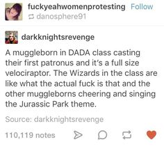 17 Posts About Muggleborns That Will Make Harry Potter Fans Laugh