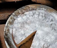 Vasilopita Cake, New Year's Cake, Deserts, Food And Drink, Sweets, Cakes, Baking, Recipes, Kuchen