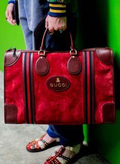 gucci bags for men 2017. gucci\u0027s men\u0027s spring 2017 show. gucci bags for men