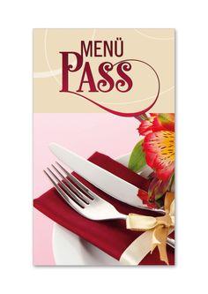 Bonus-Menü Pass für Restaurants und Gasthöfe Restaurants, Tableware, Fine Dining, Things To Do, Cards, Gifts, Diners, Dinnerware, Dishes