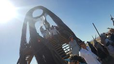 5 visitors have checked in at AfrikaBurn. Four Square, Mount Everest, Fair Grounds, Mountains, Nature, Fun, Wedding, Travel, Valentines Day Weddings