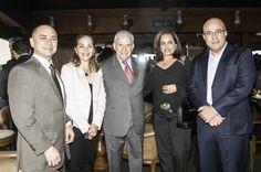 CVG-SP homenageia Roberto Westenberger em almoço com presença do CCS do Litoral Paulista   Segs.com.br-Portal Nacional Clipp Noticias para Seguros Saude