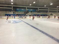 Equipo varonil Sub20 de hockey sobre hielo va por título y ascenso divisional en Mundial