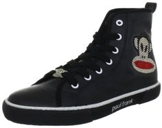 Paul Frank BOSTON PFL0104E Mädchen Sneaker - http://on-line-kaufen.de/paul-frank/paul-frank-boston-pfl0104e-maedchen-sneaker