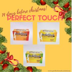 14 DAYS BEFORE CHRISTMAS!  Share the love and beauty with your loved ones now! #Zukhinicecosmetics #Sharethelove #Sharethebeauty  visit our website for more info: www.perfecttouch.solutions?utm_content=bufferc640b&utm_medium=social&utm_source=pinterest.com&utm_campaign=buffer