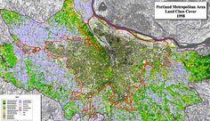 Urban Growth Boundaries