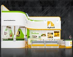 """Check out new work on my @Behance portfolio: """"Exhibition stand design"""" http://be.net/gallery/32747837/Exhibition-stand-design"""