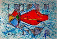 Untitled N°4V-Artist:Frank Offamn