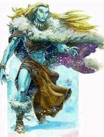 Fjorgyn é a Personificaçãode Jotunheim e uma Jotun...