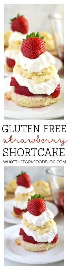 Gluten Free Strawber