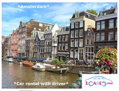 Rent a car with driver in Amsterdam for your comfortable sightseeing tour or business trip. We provide wide range of vehicles with professional drivers at competitive prices. Book online. #limoserviceAmsterdam,#Amsterdamcarrental,#chauffeurservice,#privatedriver,#carhireAmsterdam,#Amsterdamtravel,#rentcarwithdriverAmsterdam,#airporttransfer