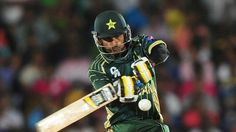 Pakistan all-rounder Mohammad Hafeez out of Australia limited-overs series