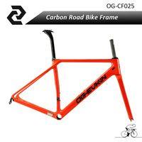 OG-EVKIN 2017 Carbon Road Frame Bicycle Frameset UD Velo bici BICICLETTA Bicycle Road Carbon Frame