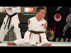 空手に無限の可能性を感じる映像 Infinite possibilities of Karate - YouTube
