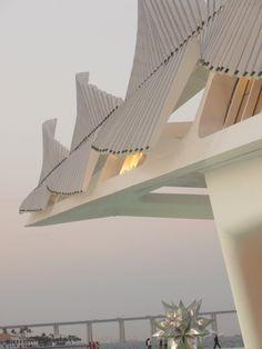 Museu do Amanhã - RJ/BR