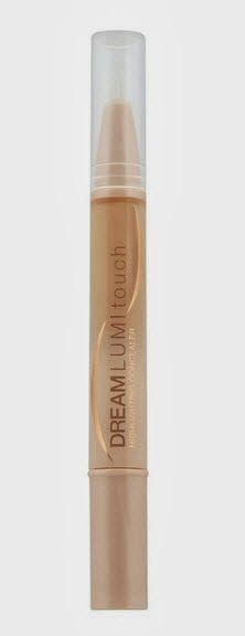 L'oreal's Dream Lumi Touche Highlighting Concealer