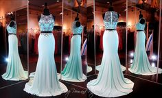 Simple Prom Dresses, 2 piece prom gown two piece prom dresses evening gowns 2 pieces party dresses sexy evening gowns sparkle formal dress for teens LBridal Prom Dresses Two Piece, Formal Dresses For Teens, Pageant Dresses, Homecoming Dresses, Wedding Dresses, Pretty Dresses, Sexy Dresses, Beautiful Dresses, Sexy Party Dress