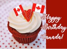 Celebrate the glory of Canada through this ecard --> #CanadaDay