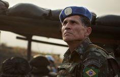 Portal de Notícias Proclamai o Evangelho Brasil: Helicóptero de general do Brasil é alvejado na RD ...
