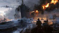 Battlefield 1 : Des artworks du jeu fuitent - Actualités - jeuxvideo.com