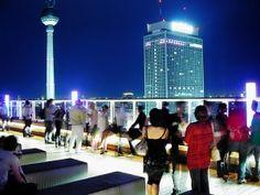 """Club """"Weekend"""" in Berlijn"""