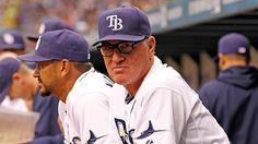 Joe Maddon, Baseball's Scrappy Genius - Men's Journal